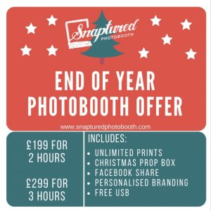 End of Year offer